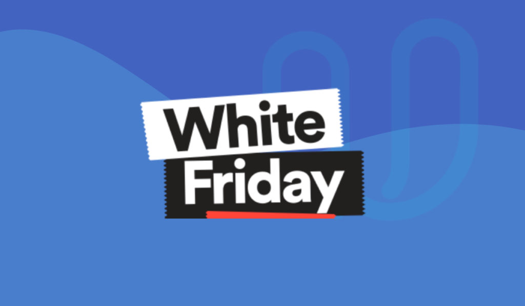 White Friday | Best time to boost e-store sales
