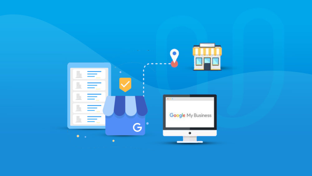 How to add business in google?