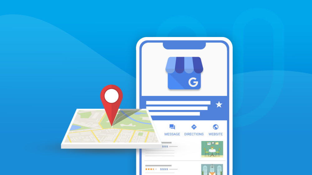 How to Create Google My Business Account