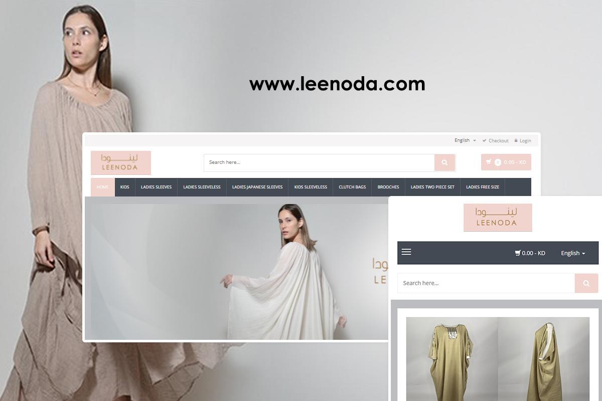 Leenoda Kuwait