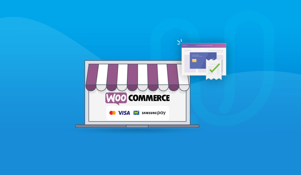 Accept Payments on WordPress with UInterface