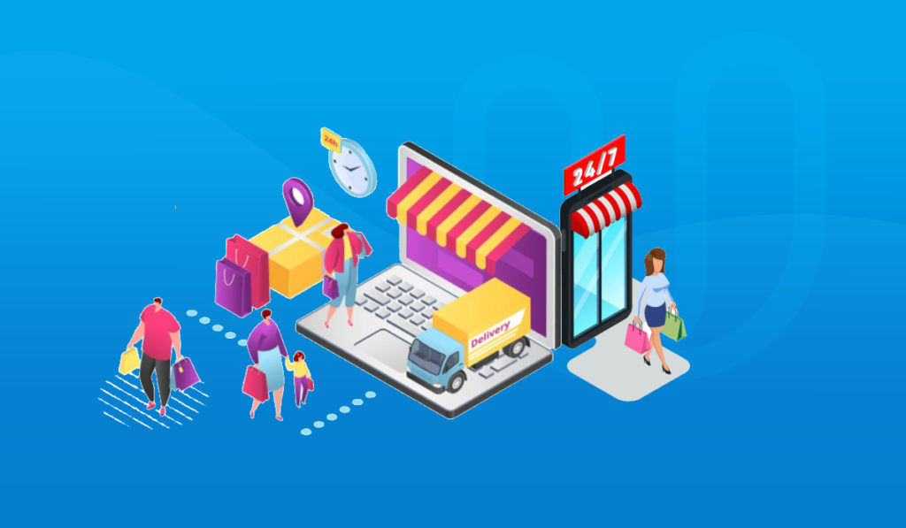 ابدأ نشاطك التجاري عبر الانترنت في3 خطوات بسيطة