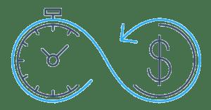 Direct settlement payment gateway